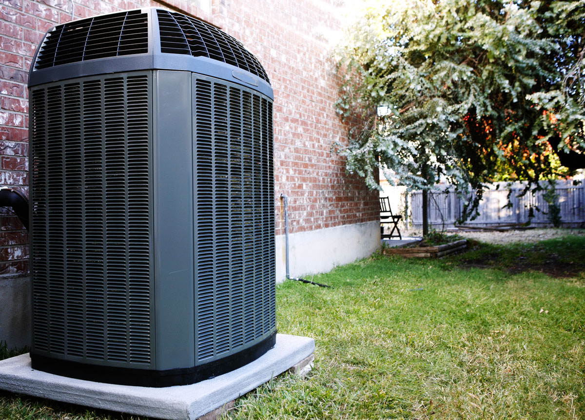 A/C maintenance and equipment installation in CT